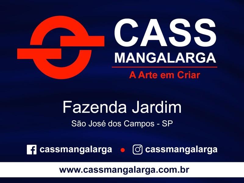 Banner Cass Mangalarga