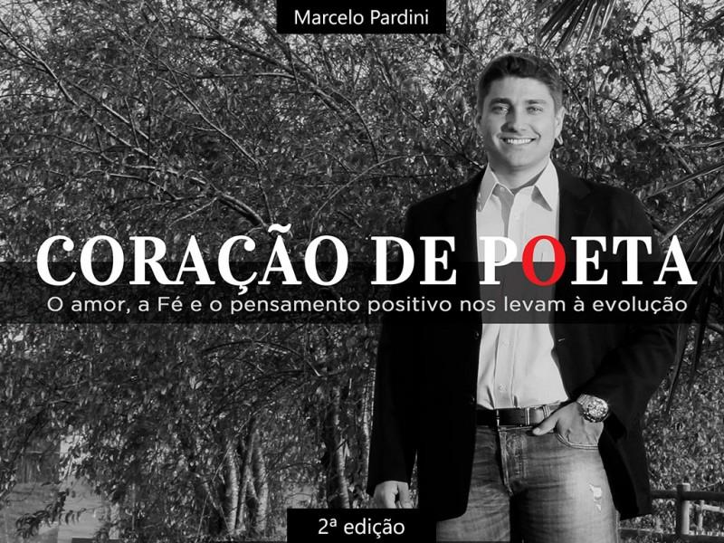 Banner Coração de Poeta - 2ª Edição