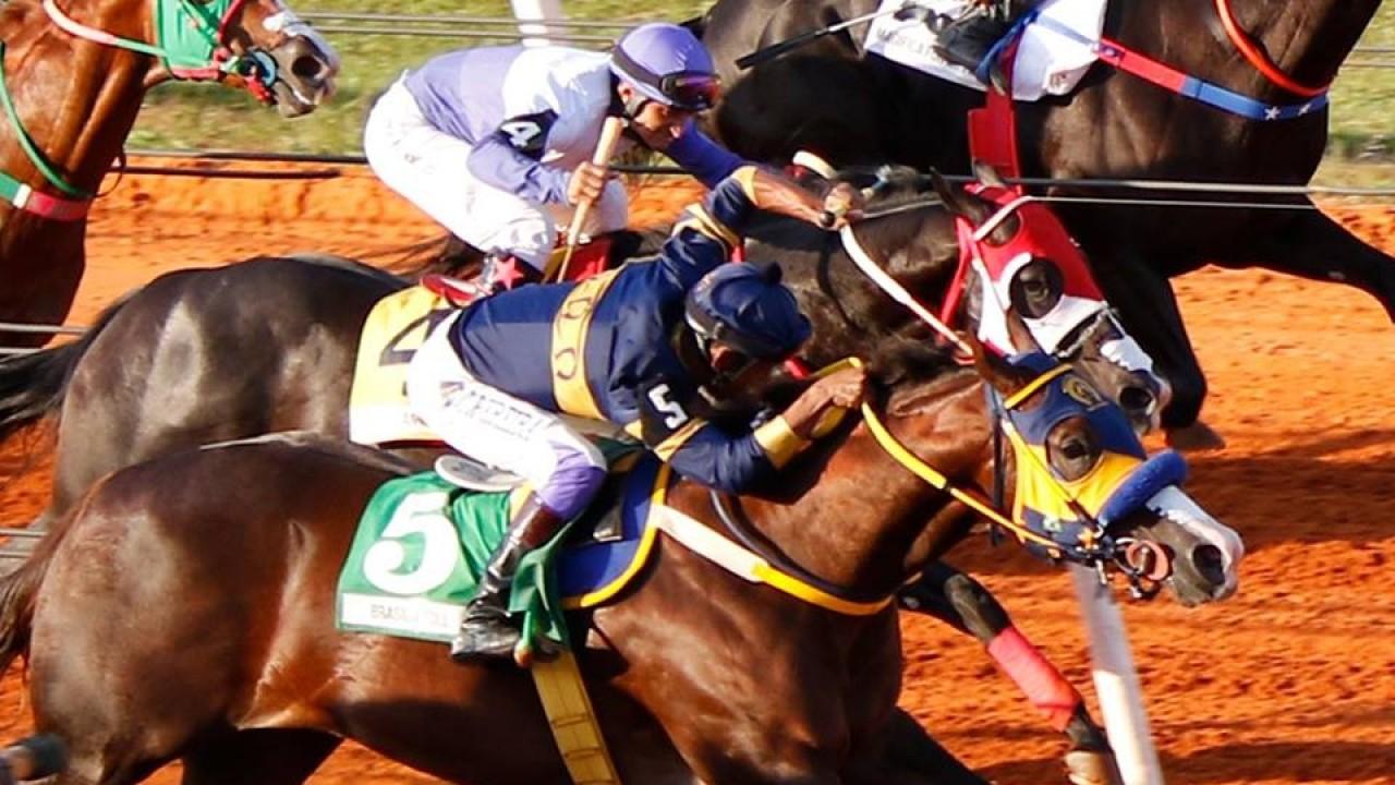 Foto: Um novo olhar sobre as corridas